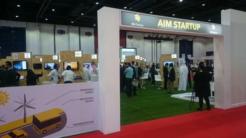«Деловые Эмираты» принимают участие в Ежегодной встрече инвесторов в Дубае