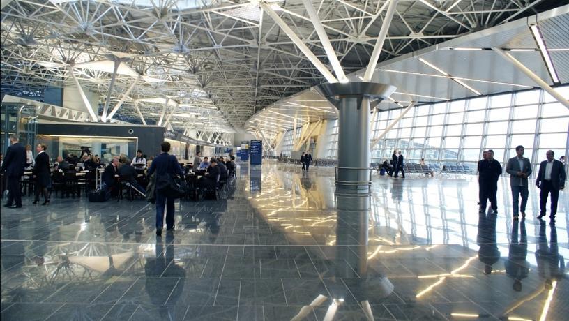 РФПИ в ОАЭ рекомендует инвестировать в российские аэропорты