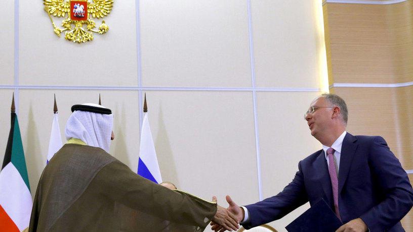 Эмиратский фонд инвестирует в российскую экономику $6 млрд