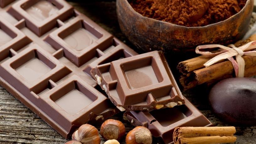 Шоколад из России завоевывает рынки стран Персидского залива