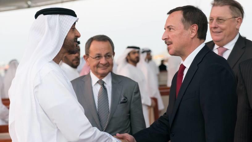 Русское сообщество в ОАЭ — самое активное в регионе